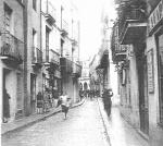 carrer cremat al 1930