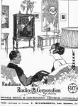 radios matarrodona 1929